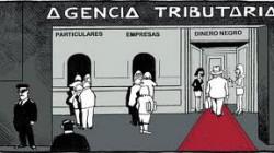 HACIENDA INVESTIGA CAJAS REGISTRADORAS