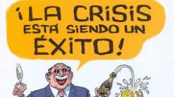 COSAS DE LA CRISIS; 8 NUEVAS REALIDADES