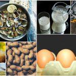 Alérgenos e intolerancias alimentarias en hostelería