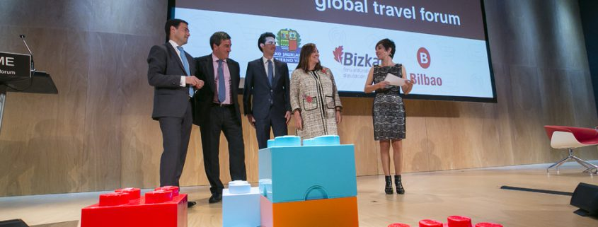 Foro Turismo Welcome 2017 Bilbao