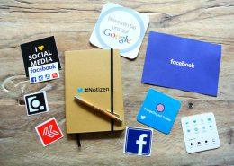 redes sociales y hostelería
