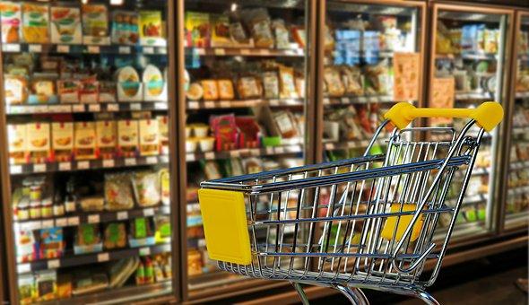 Gestión de compra y stock de alimentos - hosteléría