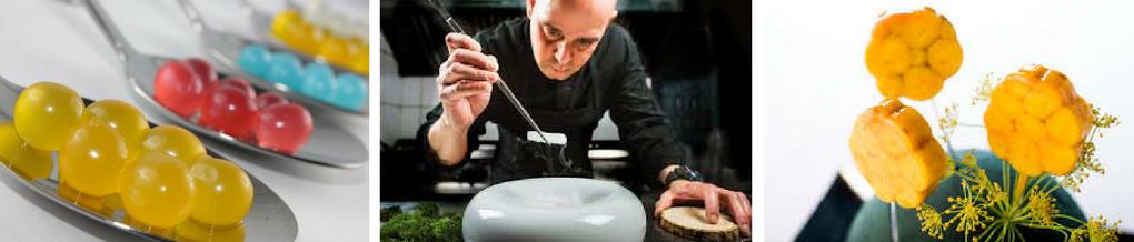 Productos tecnológicos aplicados en la cocina actual