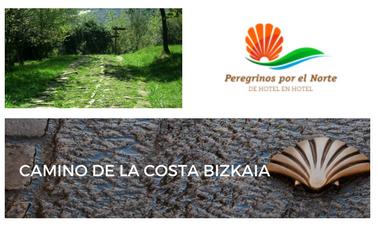 Peregrinos por el Norte - Blog Asociación de Hostelería de Bizkaia