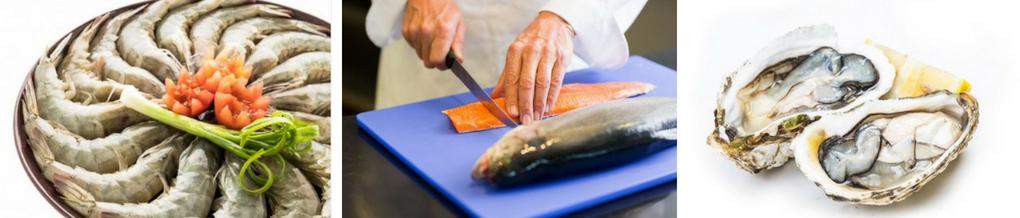 Preelaboración y Conservación de Pescados, Crustáceos y Moluscos (Año 2020)
