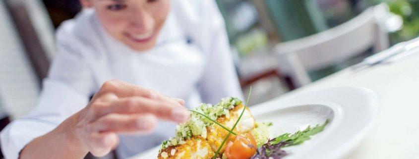 Cursos gratis de formación continua para cocina en Bizkaia
